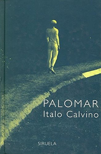 9788478443611: Palomar (Spanish Edition)