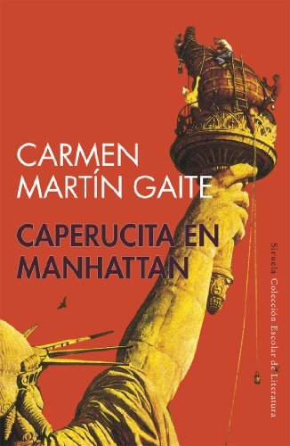 9788478444069: Caperucita en Manhattan (Escolar De Literatura/ School Literature) (Spanish Edition)