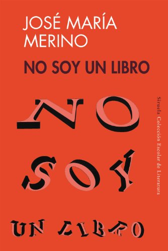 9788478444076: No soy un libro (Spanish Edition)