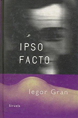 9788478444168: Ipso facto