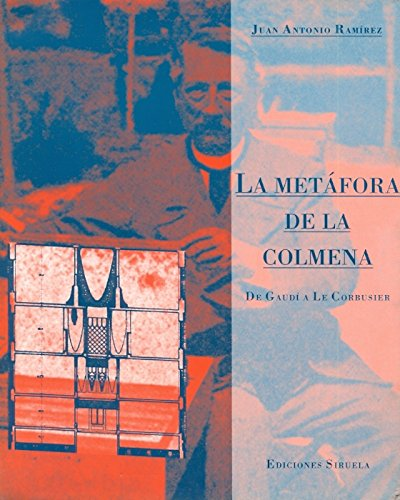 9788478444250: La metafora de la colmena/ The Metaphor of the Beehive (Libros del Jacaranda) (Spanish Edition)