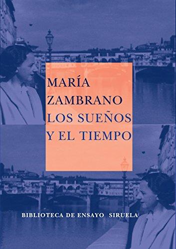 9788478444328: Los sueños y el tiempo (Biblioteca de Ensayo / Serie mayor)