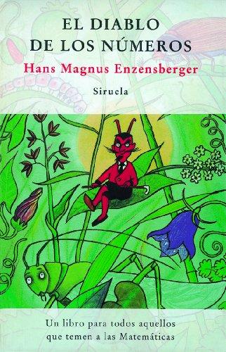 el diablo de los numeros: hans magnus enzensberger