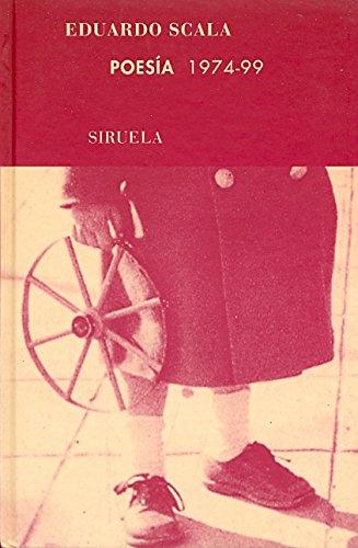 9788478444755: Poesía (1974-99): Cántico de la Unidad 1974-1799 (Libros del Tiempo)