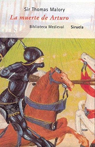 9788478444854: La Muerte de Arturo (Spanish Edition)