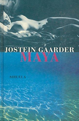Maya (Spanish Edition): Gaarder, Jostein, Baggethun,