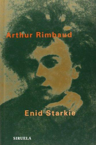 9788478445073: Arthur Rimbaud (Libros del Tiempo)
