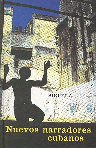 Nuevos narradores cubanos. (Cuentos). Edición a cargo: Autores varios: