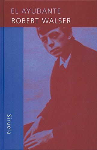 9788478445387: El ayudante (Libros Del Tiempo) (Spanish Edition)