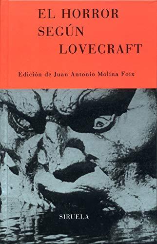 9788478446667: El Horror Segun Lovecraft (Spanish Edition)