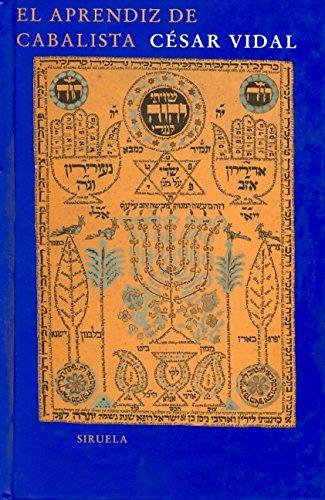 9788478446704: El aprendiz de cabalista / The apprentice of Kabbalist (Libros del Tiempo / All Time Books) (Spanish Edition)