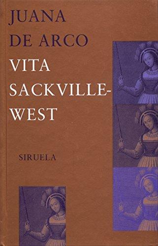 9788478447053: Juana de Arco (Libros Del Tiempo) (Spanish Edition)