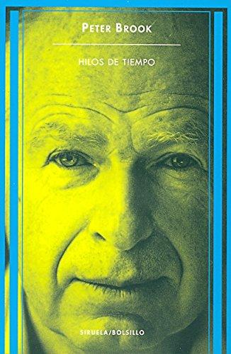 9788478447169: Hilos de tiempo (Spanish Edition)