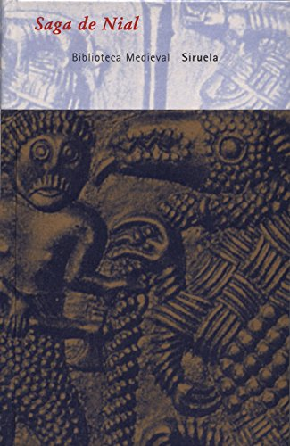 9788478447244: Saga de Nial / Nial's Saga (Biblioteca Medieval) (Spanish Edition)