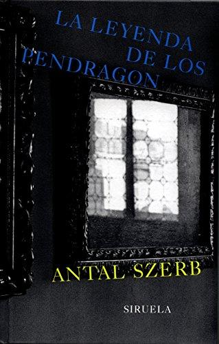 9788478447381: La leyenda de Pendragon/ The Pendragon Legend (Libros Del Tiempo) (Spanish Edition)