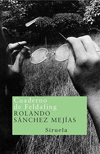 9788478447473: Cuaderno de Feldafing/ Feldafing Notebook (Nuevos Tiempos) (Spanish Edition)