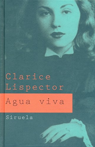 9788478447831: Agua Viva / Live Water (Spanish Edition)