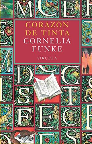 9788478447909: Corazon de tinta (Inkheart) (Spanish Edition)