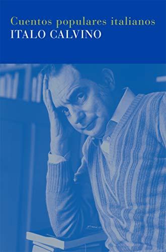 9788478447961: Cuentos populares italianos (Biblioteca Calvino)