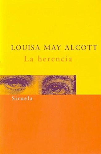 9788478448012: La herencia / The Inheritance (Spanish Edition)