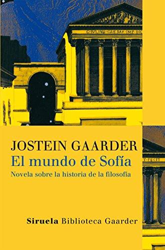 9788478448159: El mundo de Sofia (Biblioteca Gaarder) (Spanish Edition)