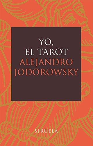 9788478448197: Yo, el tarot