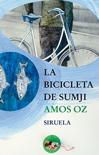 9788478448449: La bicicleta de Sumji (Las Tres Edades)