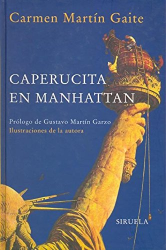 9788478449354: Caperucita en Manhattan (Las Tres Edades / Three Ages) (Spanish Edition)