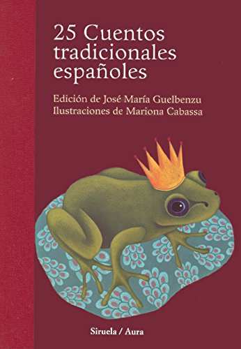 25 Cuentos tradicionales espanoles (Biblioteca Ilustrados) (Las Tres Edades / the Three Ages) ...