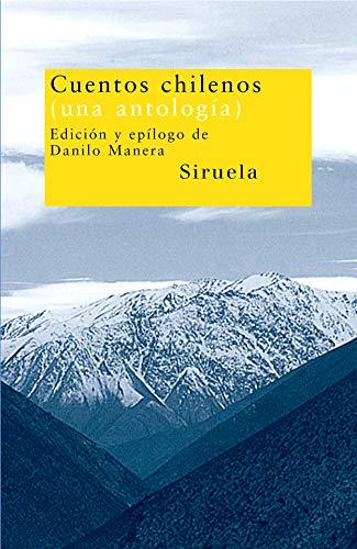 9788478449897: Cuentos chilenos: (una antología) (Nuevos Tiempos)