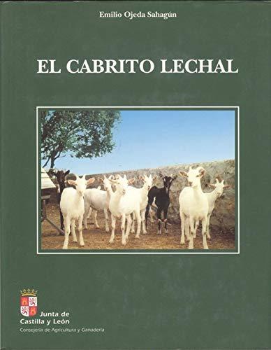 9788478463213: CABRITO LECHAL,EL