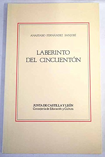 9788478465422: Laberinto del cincuentón (Ensayo. Las Letras) (Spanish Edition)