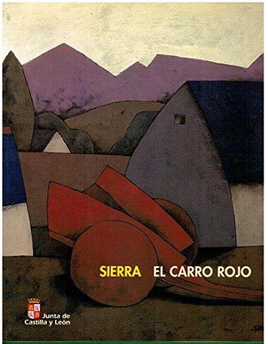 9788478467273: EL CARRO ROJO