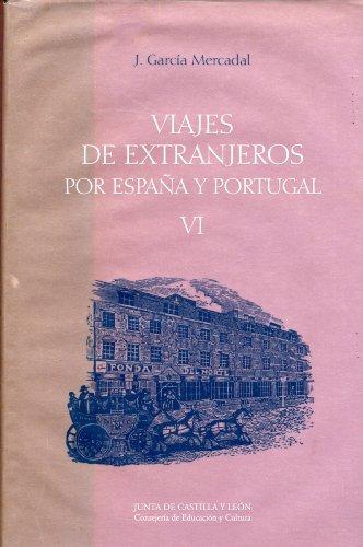 9788478468492: Viajes de extranjeros por España y Portugal