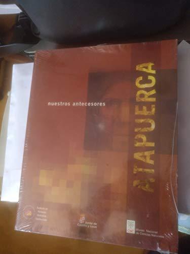 9788478468713: Atapuerca. nuestros antecesores