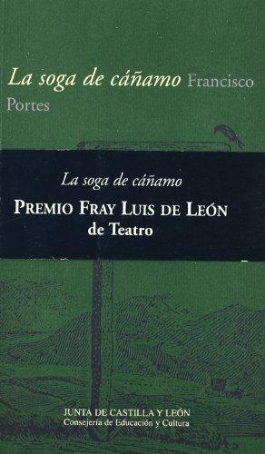 Entdecken sie die b cher der sammlung teatro teor a for Soga de canamo