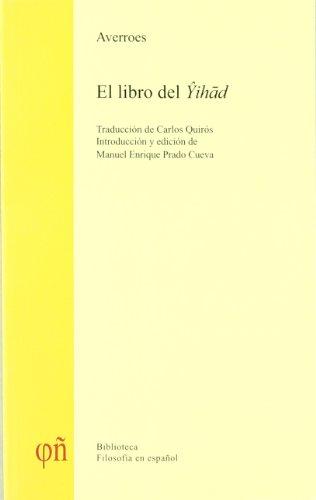 9788478485284: El libro del yihad
