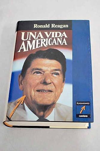 9788478630233: Vida americana, una