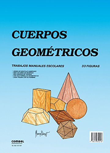 9788478640218: Cuerpos geométricos