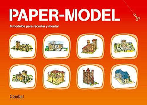 9788478640225: ALBUM PAPER-MODEL