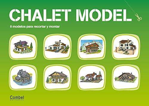 9788478640287: Chalet model (Retallables)