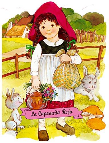 9788478641833: La Caperucita Roja (Troquelados clásicos)