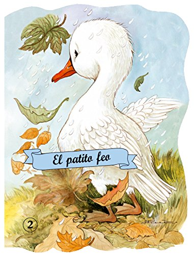 9788478641840: El Patito Feo / The Ugly Duckling