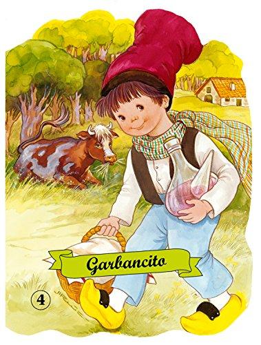 9788478641864: Garbancito (Troquelados clásicos series) (Spanish Edition)