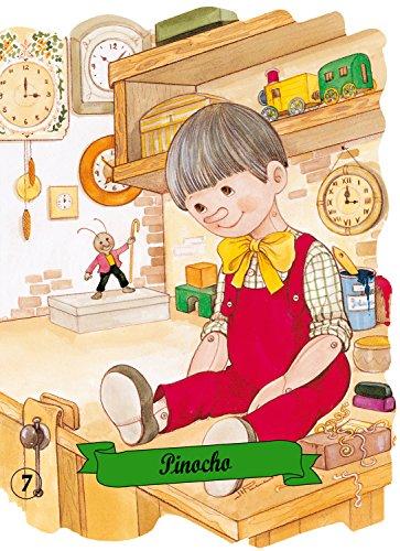 9788478642182: Pinocho (Troquelados clásicos series) (Spanish Edition)