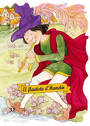 El Flautista d'Hamel?n: Margarita Ruiz Abello