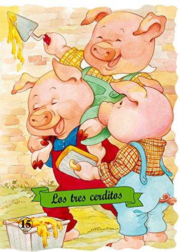 9788478643264: Los tres cerditos (Troquelados clásicos series) (Spanish Edition)