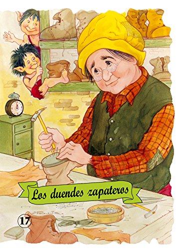 9788478643745: Los duendes zapateros (Troquelados clásicos)
