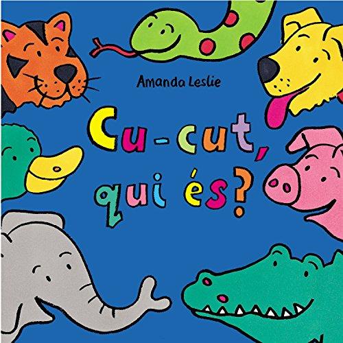9788478645251: Cu-cut, qui és?