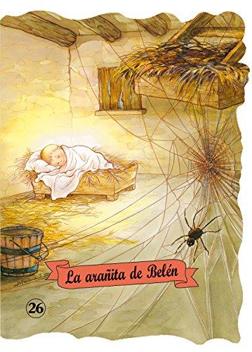 La arañita de Belén: Margarita Ruiz Abelló
